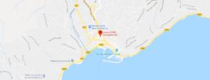 leslie astier google map osteopathe, sainte-maxime, frejus, saint-raphael, saint-tropez